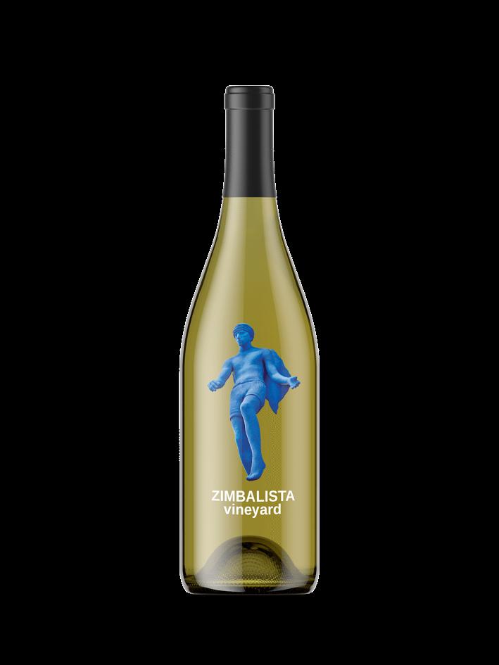 יין צימבליסטה